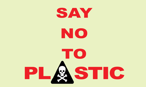 essay on say no to polythenes Say no to polybags:- polythene is a gift of science that has got immense popularity in present time but now the excessive use of polybags has become a matter of.
